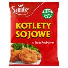 Sante Soy Cutlets a la Pork Chops 100 g