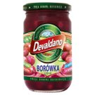 Devaldano Forest Blueberry 290 g