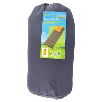 Tesco Sleeeping Bag 200