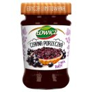Łowicz Black Currant with Hint of Tart Fruit Product 280 g