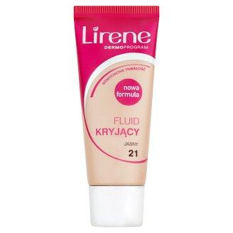 Lirene Cover Fluid 21 Light 30 ml