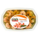 Perla Antipasti Shrimps in Oil with Garlic and Herbs 120 g