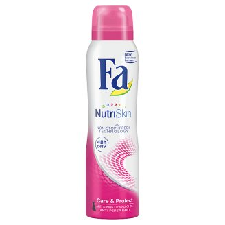 Fa NutriSkin Care & Protect Anti-Perspirant 150 ml