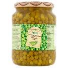 Tesco Green Peas in Brine 700 g