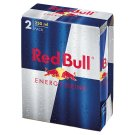 Red Bull Energy Drink 2 x 250 ml