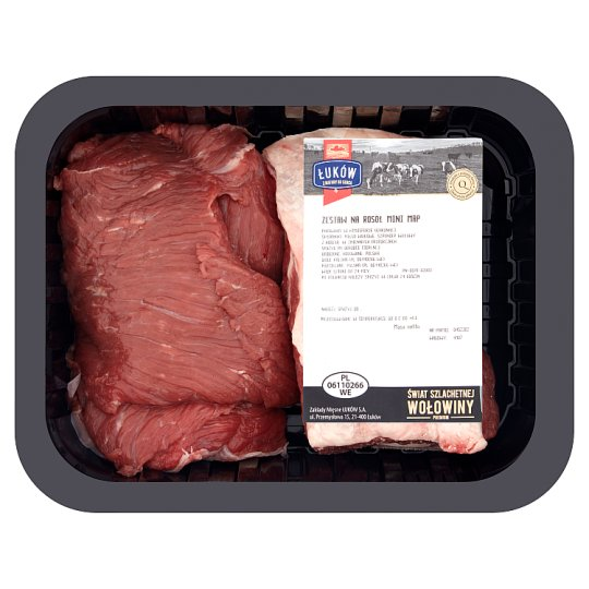 Beef Set Mini