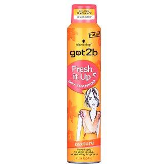 got2b Fresh It Up Texture Suchy szampon 200 ml