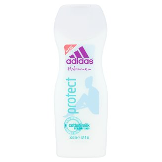 Adidas For Women Protect Shower Milk 250 ml