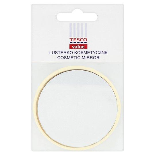 Tesco Value Lusterko kosmetyczne