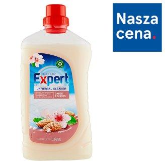 Go for Expert Creamy Almond Uniwersalny płyn do czyszczenia 1 l