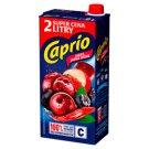 Caprio Apple Chokeberry Cherry Drink 2 L