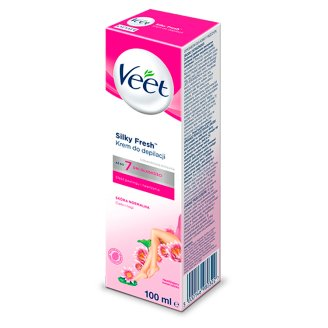 Veet Hair Removal Cream for Normal Skin 100 ml