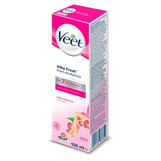 Veet Hair Removal Cream for Normal Skin 100 ml