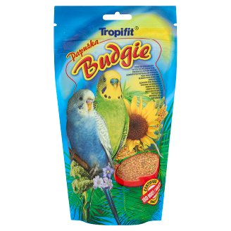Tropifit Budgie Food for Budgerigars 250 g