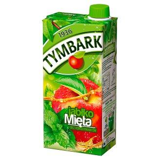 Tymbark Apple Mint Drink 1 L