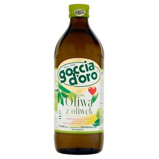 Goccia d'oro Oliwa z oliwek 1 l