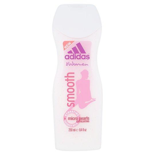 Adidas For Women Smooth Shower Milk 250 ml