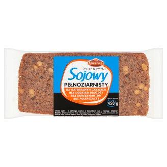 Oskroba Soya Wholemeal Bread 450 g