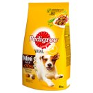 Pedigree Vital Protection Mini Adult <10 kg Complete Dog Food with Chicken and Vegetables 6 kg