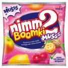nimm2 Boomki Muss Rozpuszczalne kulki wzbogacone witaminami 90 g