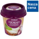 Tesco Giorno Garlic Cream Cottage Cheese 150 g