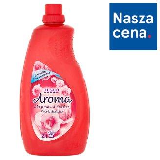 Tesco Aroma Magnolia & Desire Fabric Softener 2 L (66 Washes)