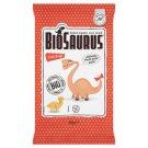 BioSaurus Ketchup Baked Organic Corn Snack 50 g
