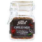 Tesco Finest Chilli Mix Hot Spice Mix with Chilli Peppers 41 g