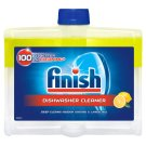 Finish Lemon Dishwasher Cleaner 250 ml
