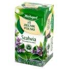 Herbapol Zielnik Polski Herbal Tea Sage 24 g (20 x 1.2 g)