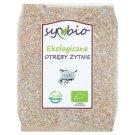 Symbio Organic Rye Bran 250 g