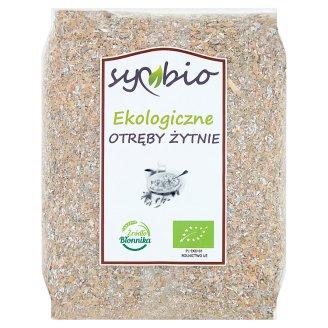 Symbio Ecologic Rye Bran 250 g