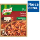 Knorr Fix Hungarian Goulash 51 g