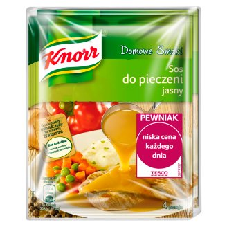 Knorr Domowe Smaki Bright Sauce for Roast 2 x 25 g