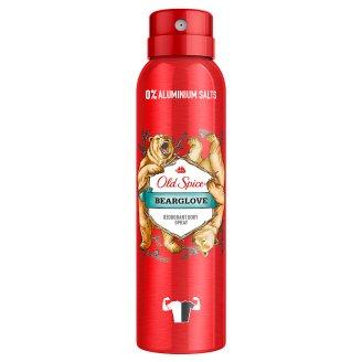 Old Spice Bearglove Dezodorant wsprayu dla mężczyzn 150ml