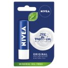 NIVEA Original Care Caring Lip Balm 4.8 g