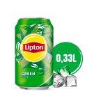 Lipton Ice Tea Original Green Napój niegazowany 330 ml
