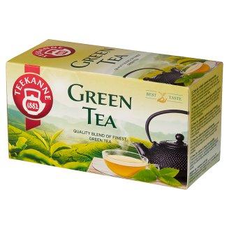 Teekanne Green Tea 35 g (20 Tea Bags)