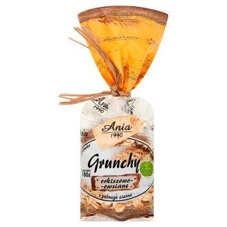 Ania Grunchy orkiszowo-owsiane 180 g