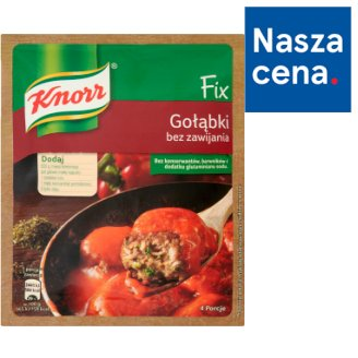 Knorr Fix Stuffed Cabbage without Rolling 64 g