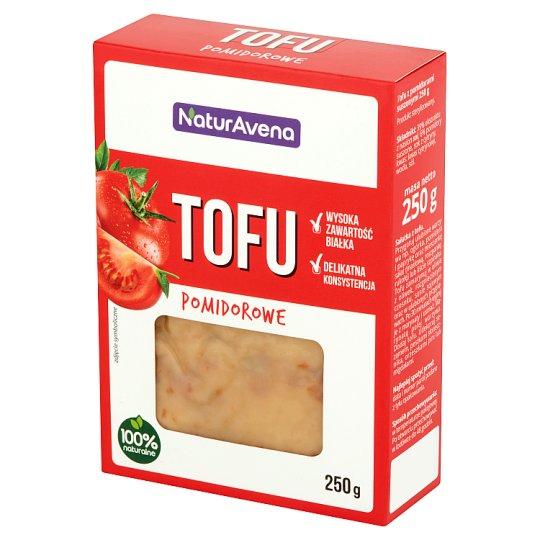 NaturAvena Tofu pomidorowe 250 g