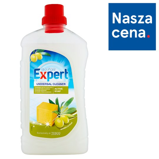 Go for Expert Marseille Soap Universal Cleaner 1 L