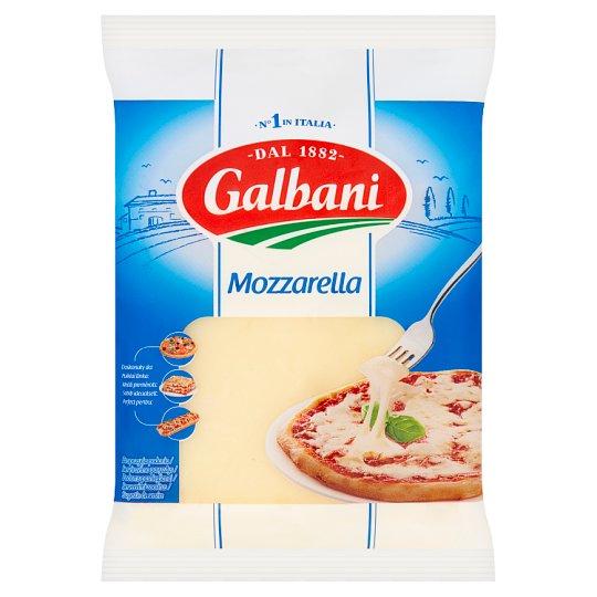 Galbani Mozzarella Cheese 300 g