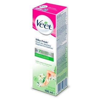Veet Hair Removal Cream for Dry Skin 100 ml