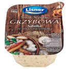 Lisner Smak Sezonu Mushroom Salad with Fried Onion 140 g