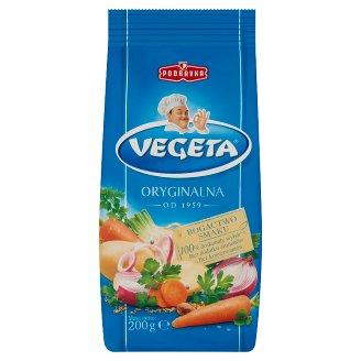 Vegeta Food Vegetable Seasoning 200 g