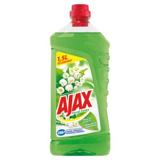 Ajax Floral Fiesta Spring Flowers Cleaner 1.5 L