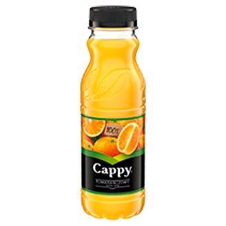 Cappy Orange 100% Juice 330 ml