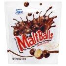 Tago MaltBalls Kulki w czekoladzie mlecznej z lekkim chrupiącym środkiem 130 g