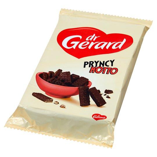 dr Gerard PryncyPałki Mini Classic Wafers in Chocolate 300 g
